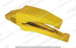 Адаптер коронки ковша 616554/5/6 для экскаватора Caterpillar J550