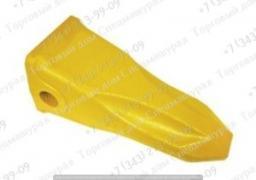 Коронка ковша 1U3352RC для экскаватора Caterpillar J350 скальная