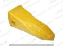 Коронка ковша 1U3402RC/7T3402RC для экскаватора Caterpillar J400 скальная