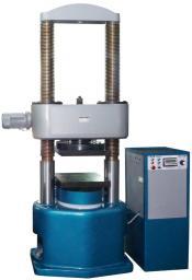 Пресс испытательный лабораторный ИП-1250М