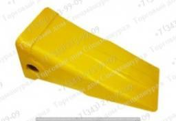 Коронка ковша 7T3402 для экскаватора Caterpillar J400