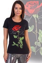 футболка №1863