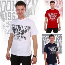 футболка №1614