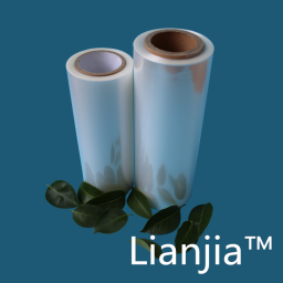 5-Layers Co-extruded General Polyolefin Shrink Film LJ-F01~09