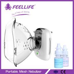 Ингаляторы для мамы и детей,Feellife меш-небулайзер Air Mask для детей