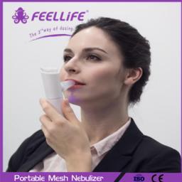 Купить ингаляторы/небулайзеры,Ингалятор для детей,Feellife меш-небулайзер A6