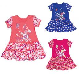 платье 6-2198
