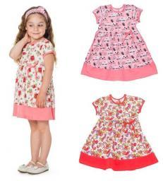 платье 6-2367
