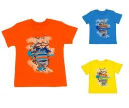 футболка 6-2182А