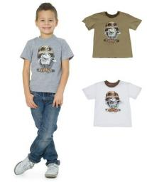 футболка 6-2413