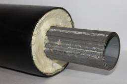 Труба ППУ ПЭ д=89*3,5/160 мм