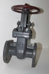 Задвижка 30с41нж Ру16 Ду100 мм