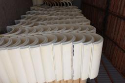 Теплоизоляция ппу скорлупа