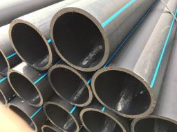 Труба водопроводная напорная из полиэтилена ПЭ 100 SDR17 PN 10,0 63х3,8мм