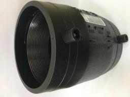 Муфта полиэтиленовая 355 мм