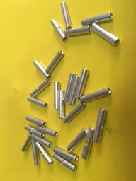 Муфта обжимная для соединения проводов