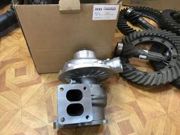 Турбина 114400-4380 для экскаватора Hitachi ZX330-3