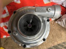 Турбина 1144003900 для экскаватора Hitachi ZX-330, ZX240-3, ZX250LCH-3