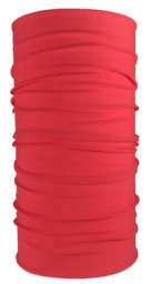 Бандана-труба Volt Tube Solid Basic Red