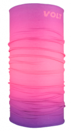 Бандана-труба Volt Tube Fade Pink