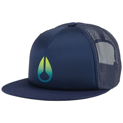 Кепка NIXON RIDGE TRUCKER HAT