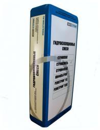 Стримсмесь. Гидроизоляционная смесь для бетонных и каменных конструкций. Мешок 23 кг.