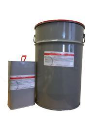 Аквидур ТС-Б. Низковязкая гидроактивная полиуретановая смола гидрофобного типа для заполнения пустот, закрепления грунтов и остановки протечек высокого напора.