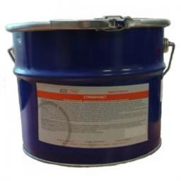 Стримпласт. Битумно-полимерная гидроизоляционная мастика холодного отверждения высокой эластичности.