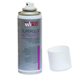 Активатор WIKO для клея СА. Производство - Германия.