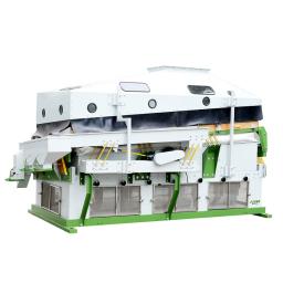 Гравитационная сепараторная машина для зерна