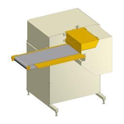 Измельчитель УР-2-500 (кубикорезка перенастраиваемая)