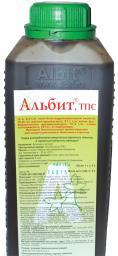 Альбит препарат