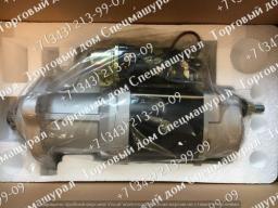 Стартер для экскаватора Doosan 420 LC-V