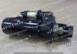 Стартер 3925082 (851-01-0277) для фронтального погрузчика Dressta 534C