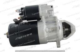 Стартер 0001218172 для двигателей Deutz F3L1011F, BF4L1011, F2L1011, F3L2011, F4L1011