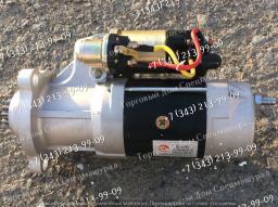 Стартер 4N3181 для двигателей Caterpillar C6121, C6121ZG50, C6121ZG57a