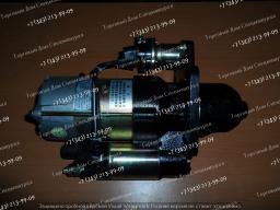 Стартер 4983068 для Cummins ISDE 180-30, ISDE 185-30, ISDE 210-30, ISDE 285-30