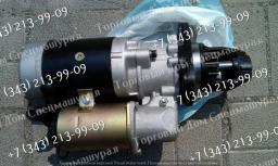 Стартер 50195400 для двигателей Hatz
