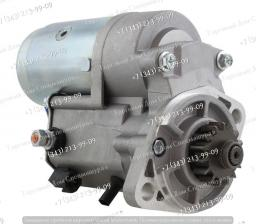 Стартер 4900574 для двигателя Cummins A2300