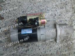 Стартер 65.26201-7049 для экскаватора Doosan Daewoo Solar 300LC-V