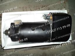 Стартер 0001510035 для двигателей Deutz