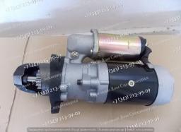 Стартер 65.26201-7124 для гусеничного экскаватора Doosan Daewoo 300LC-V