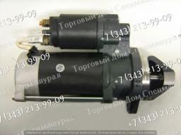 Стартер 01180995 (01180180) для Deutz BF4L1011, F2L1011. F3L1011, F4L1011