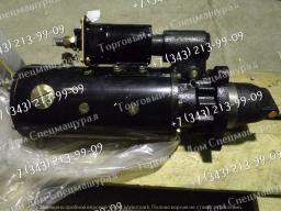 Стартер 3021038 для двигателя Cummins КТА38