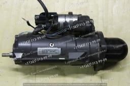 Стартер 207-1517 для гусеничного экскаватора Caterpillar 325D