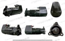 Cтартер 0001417064 Bosch для грузовиков Fiat, Iveco, Scania
