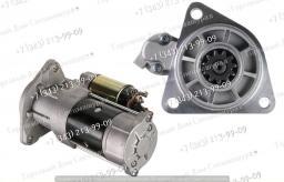 Стартер 65.26201-7044 для двигателей экскаваторов Doosan