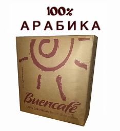 Кофе растворимый нефасованный Buencafe (Колумбия) 100% Арабика