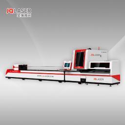 FLT 6020E лазерный станок для резки трубы