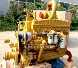 14L дизель NT855-C360S10 Двигатель